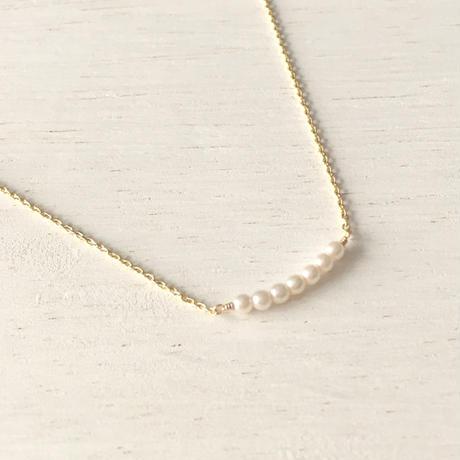 Contrail / Necklace