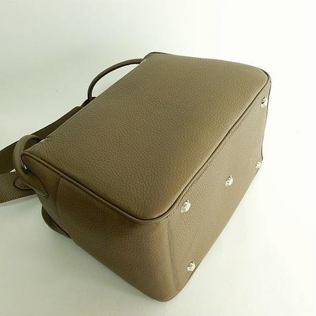 マダムデイリーバッグ H-6スタイル トープ