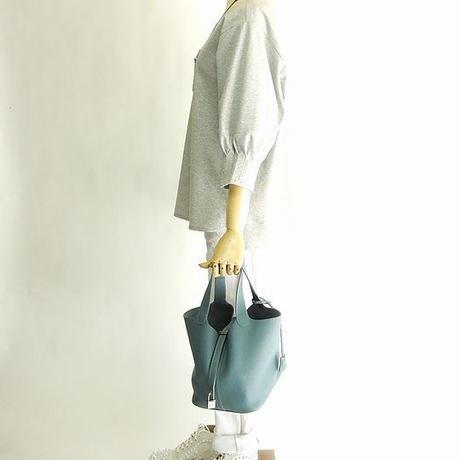 マダムデイリーバッグ H-P2スタイル ブルー
