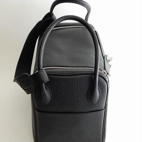 マダムデイリーバッグ スタイルP ブラックカラー