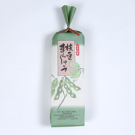 枝豆まんじゅう(5個)