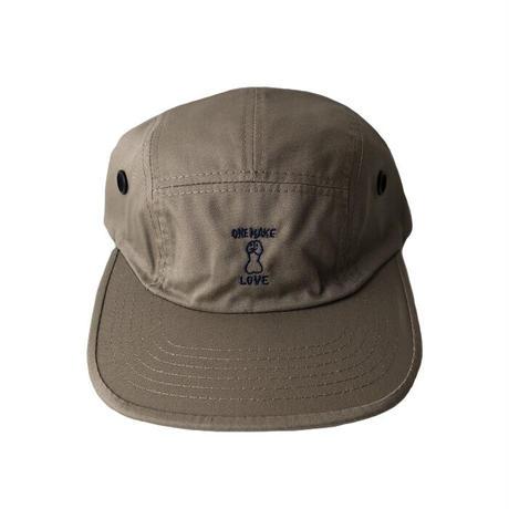 BOB CAP BEIGE