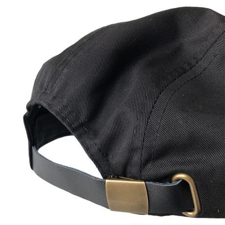 BOB CAP BLACK
