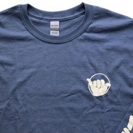 Take it ALOHA L/S shirts