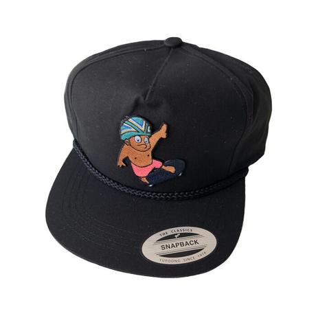 TAKEHASHI KUN CAP