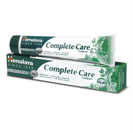 インド 歯磨き粉 コンプリートケア【ヒマラヤ】COMPLETE CARE TOOTHPASTE 【HIMALAYA】 - 100g