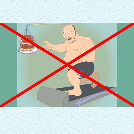 痩せようとしない!瞑想的「ダイエット」プログラム