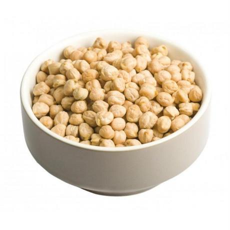 ガルバンゾー(乾燥ひよこ豆)【サルタージ】KABULI CHANA (GARBANZO) 【SARTAJ】- 1kg