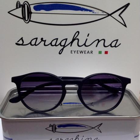 <サラギーナ>のサングラス