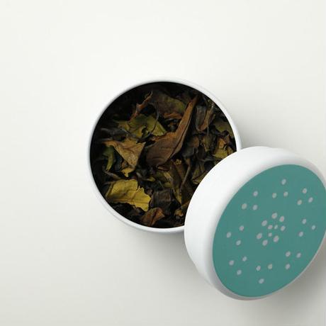 茶缶「帛」
