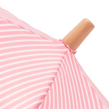 stripe pink&pink (kids)