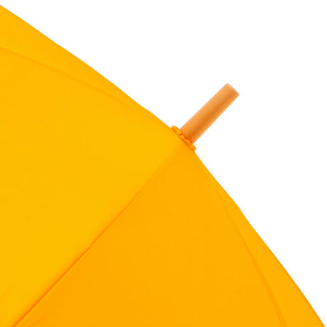 solid bright yellow