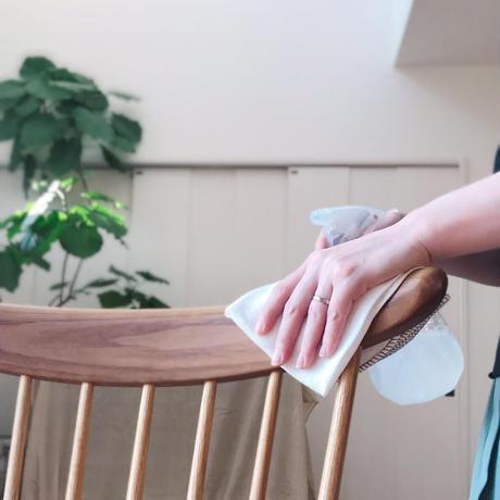 環境・人・動物に優しい次世代洗浄液「ナノソイコロイド」Home/ホーム 4リットル 「洗浄・抗菌・消臭」に!!  【杉スリット(2,420円相当)プレゼント中】