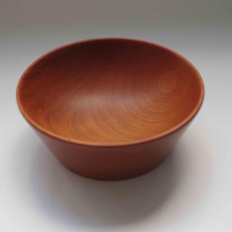 小原典子さんの木工・山桜のヨーグルトカップ(小)