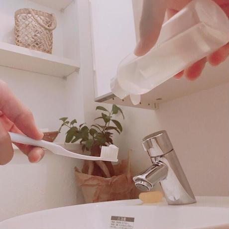 環境・人・動物に優しい次世代洗浄液「ナノソイコロイド」Base/ベース 4リットル 「洗浄・抗菌・消臭」に!!  【杉スリット(2,420円相当)プレゼント中】