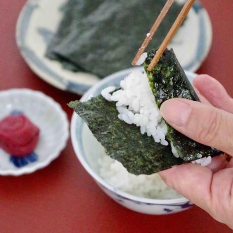 【終了】「福富」新米2種ときくいばあちゃんの梅干しセット