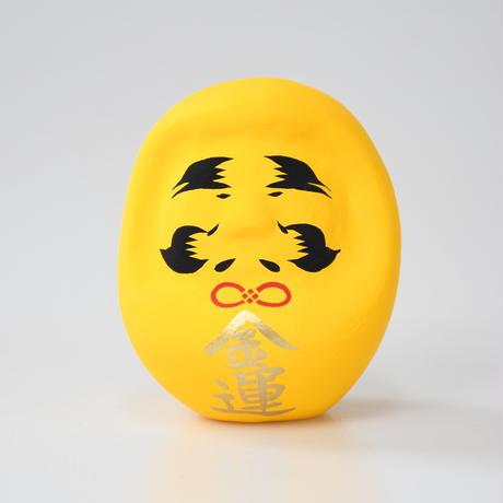 だるまもり 黄色 M