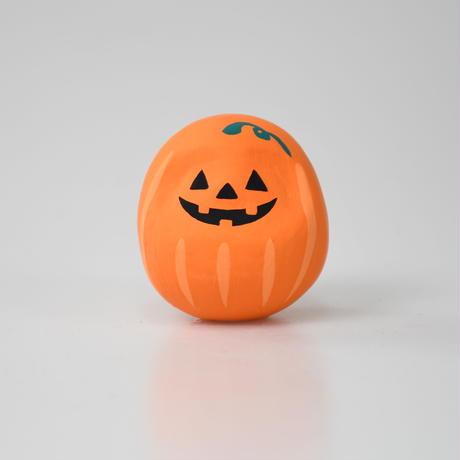 【ハロウィン限定】かぼちゃだるま S
