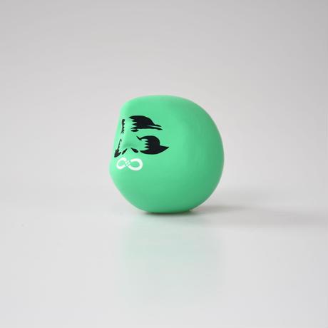 だるまもり 緑 S