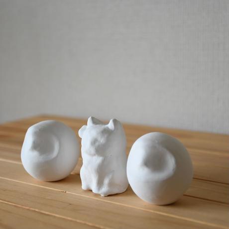おえかきだるまちゃん(自社EC限定ミニだるま1個+ミニ招き猫付)
