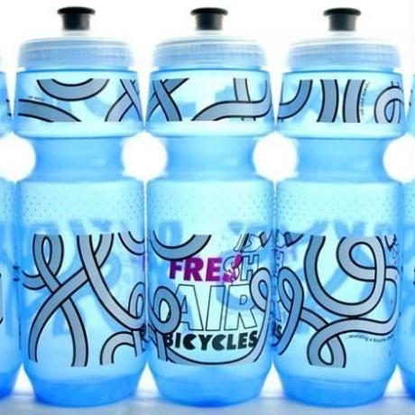 Fresh Air Bicyclesウォーターボトル