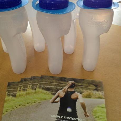 Simple Hydration シンプルハイドレーション