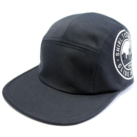 REFLECT STAMP COMFORT-5 CAP (NAVY) made in japan (SH170101NVY)