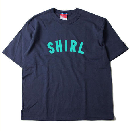 ※予約商品 BIG REFLECT ARCH [CHAMPION 7oz] SS T-SHIRTS  (NAVY)(SH171209NVY)