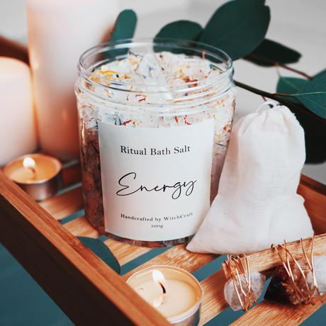 Energy / Ritual Bath Salt