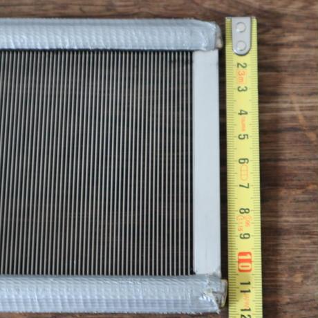 N055【USED】INOX ステンレス筬 40羽 68.5cm 内寸66cm