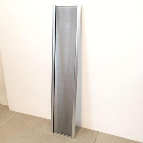 E071【USED】ステンレス筬 60羽 内寸 61cm OHTAKE