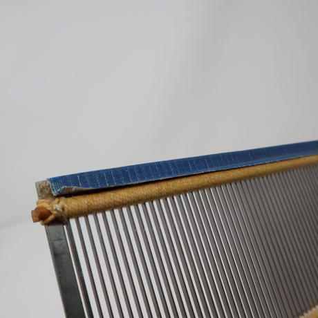 N060【USED】ステンレス筬 30羽 52cm 内寸50cm