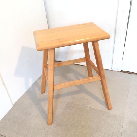 F005【USED】TOIKA 機織用椅子