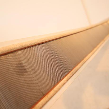 P057【USED】ステンレス筬 80羽 /10㎝ 内寸100.3cm