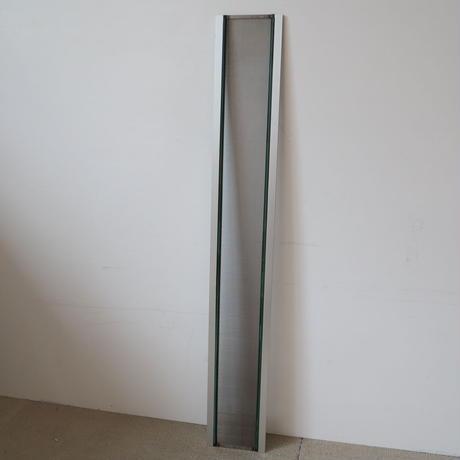 R011【USED】<東京手織> ステンレス筬 60羽 内寸65㎝