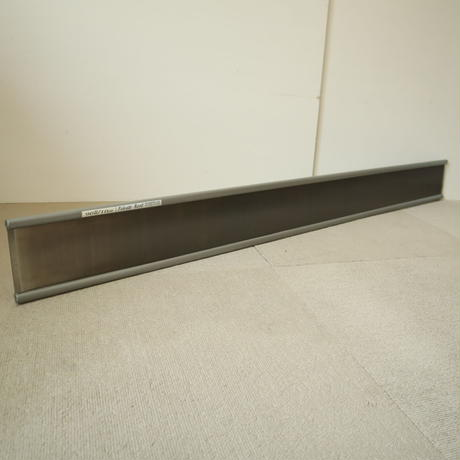 P022【USED】<Fukude >ステンレス筬 90羽cm 内寸120.8cm
