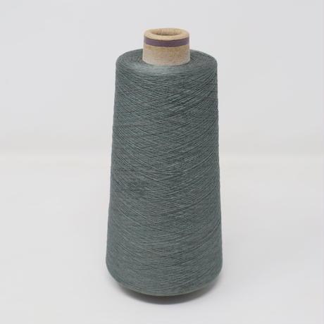 【糸】E060 絹紡糸  280g(コーンの重さ込み)