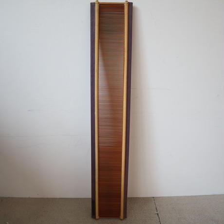 R006【USED】竹筬 鯨寸15羽 内寸51.5㎝