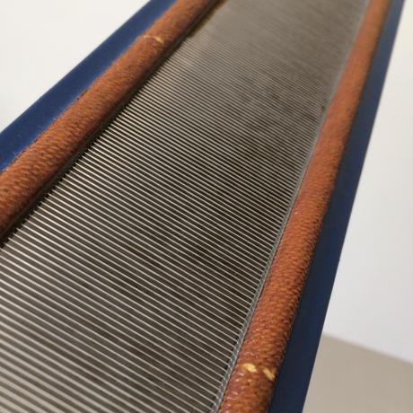 F050【USED】ステンレス筬 10cm/8羽 内寸70.8cm
