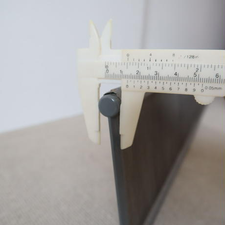P079【USED】ステンレス筬 48羽 /10cm 内寸82.5㎝