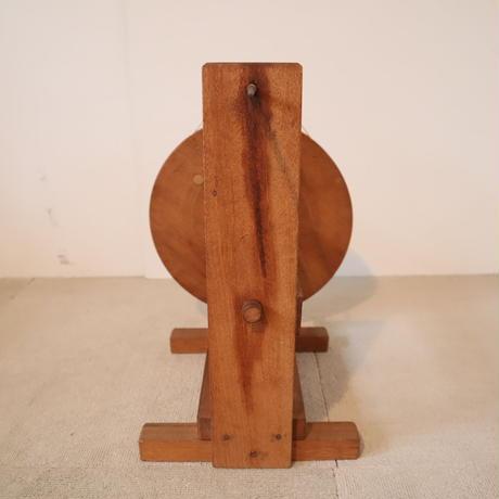T012【UTED】糸車 管巻き