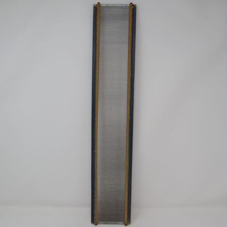 N061【USED】ステンレス筬 50羽 52cm 内寸50cm