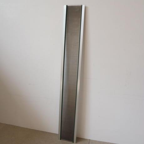 R014【USED】<東京手織> ステンレス筬 100羽 内寸65㎝
