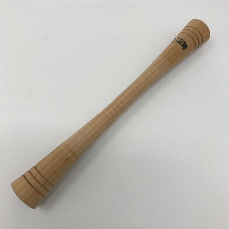 K016【USED】<東京手織>大管 約20cm  1本から購入可能