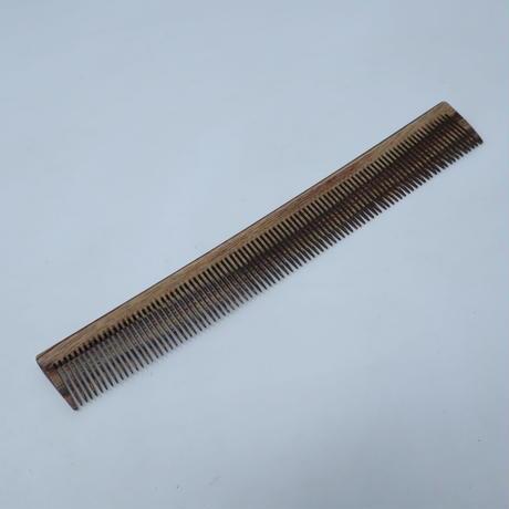 T045【USED】横櫛 18.5cm
