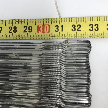 L081【USED】 ワイヤーヘルド 33cm 528g