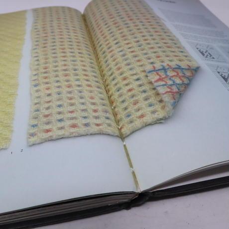 【古本】B3_025 絶版 The Structure of Weaving /Ann Sutton