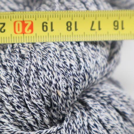 【糸】E067  シルクウール  吉田の糸  5本セット  590 g