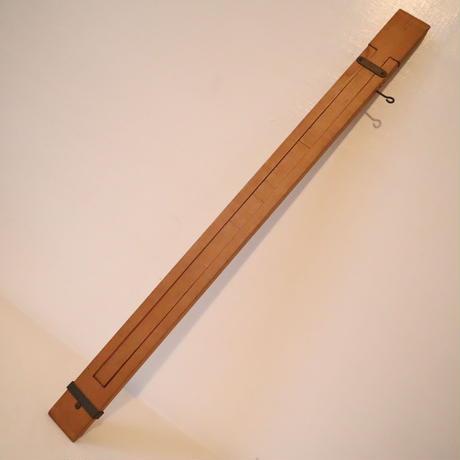 P029【USED】木製伸子 ストレッチャー 67~104.5cm