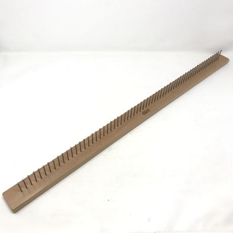 L100【USED】 <ashford> 箱あり美品 荒筬 Raddle Kit 内寸60cm